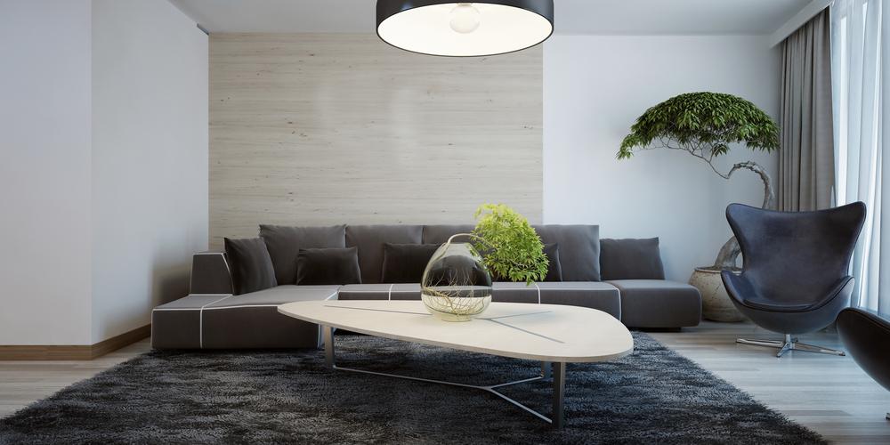 alegerea covorului in living