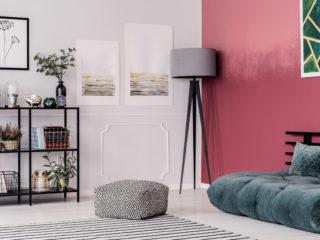 culoarea potrivita pentru pereti