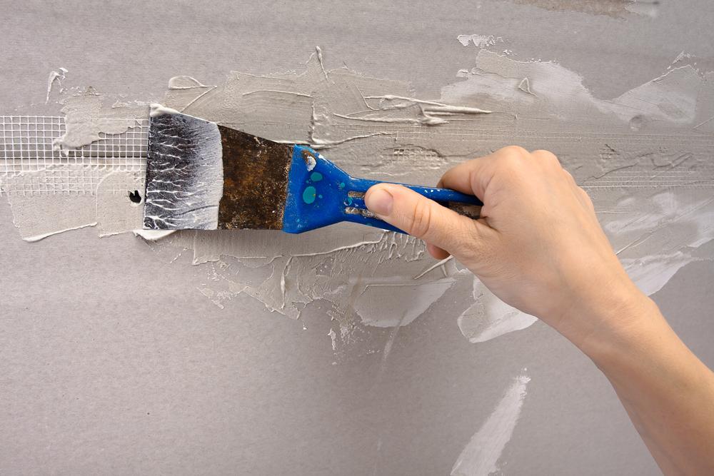 Repararea peretilor
