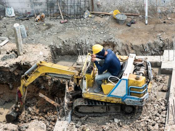constructie fosa septica