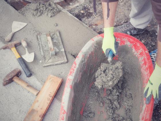 Retete de beton