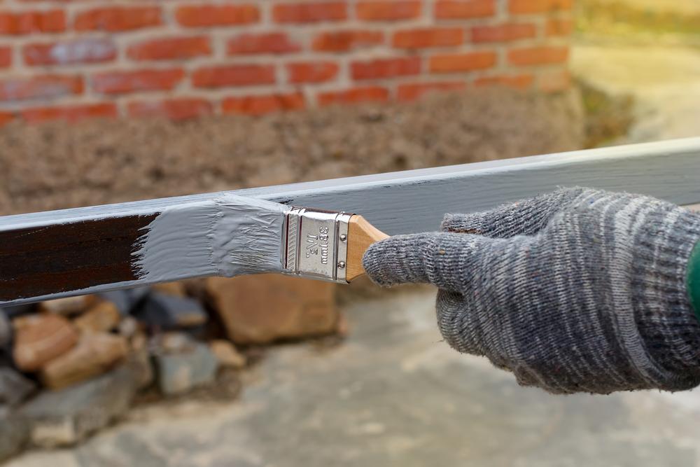 Protejarea metalului