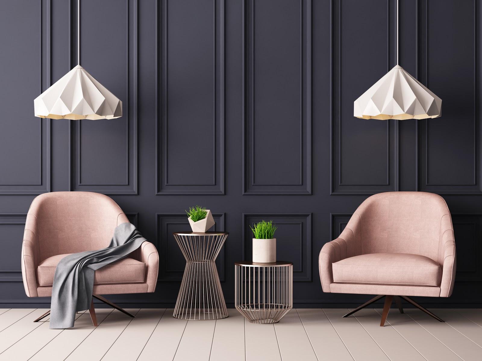Design interior - echilibru
