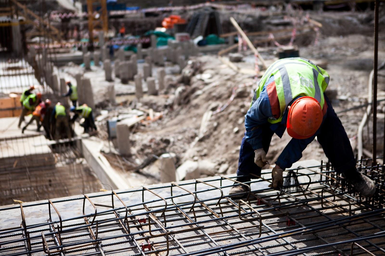 Cum se construiesc in prezent casele cu zidarie confinata?