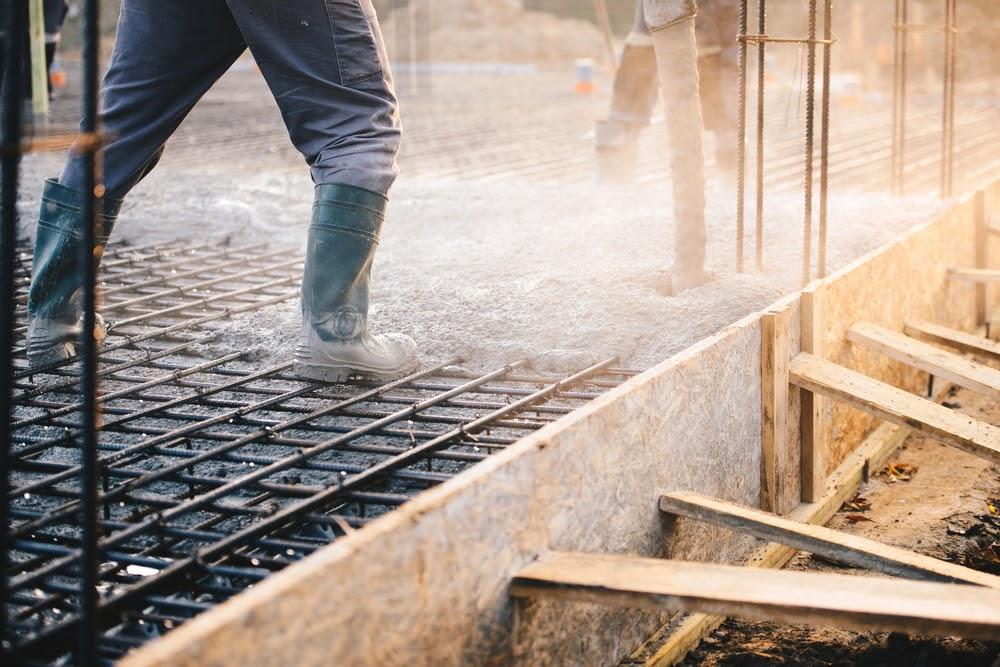 Rolul betonului armat in rezistenta materialelor