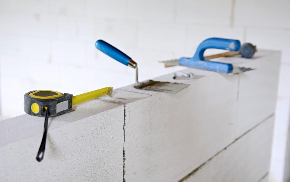 Cum ridic un zid despartitor?