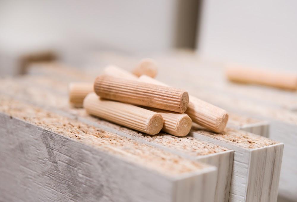 Cepuri lemn