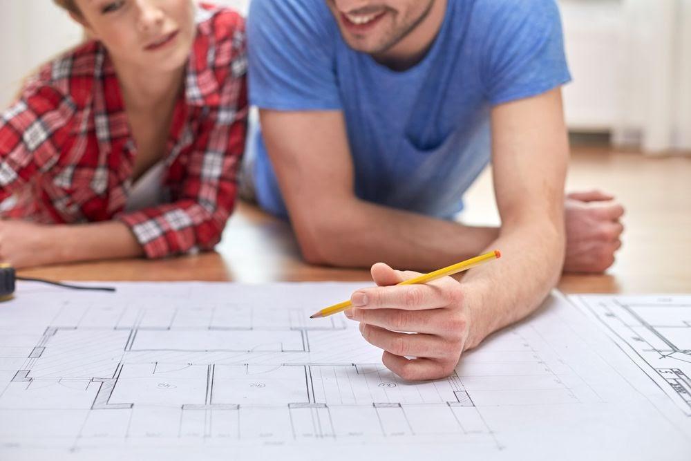 Cum calculez necesarul de BCA pentru o casa