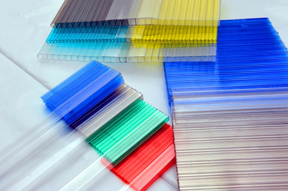 Avantajele si dezavantajele placilor de policarbonat
