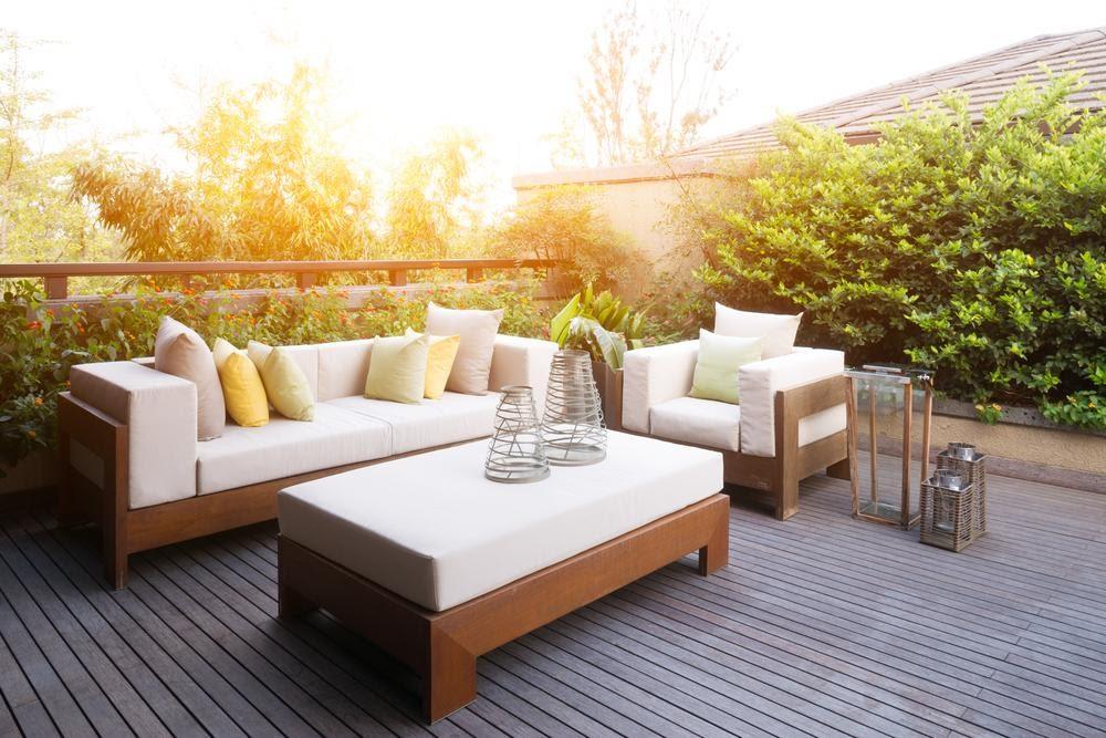 Mobilier patio - Cum il alegi?