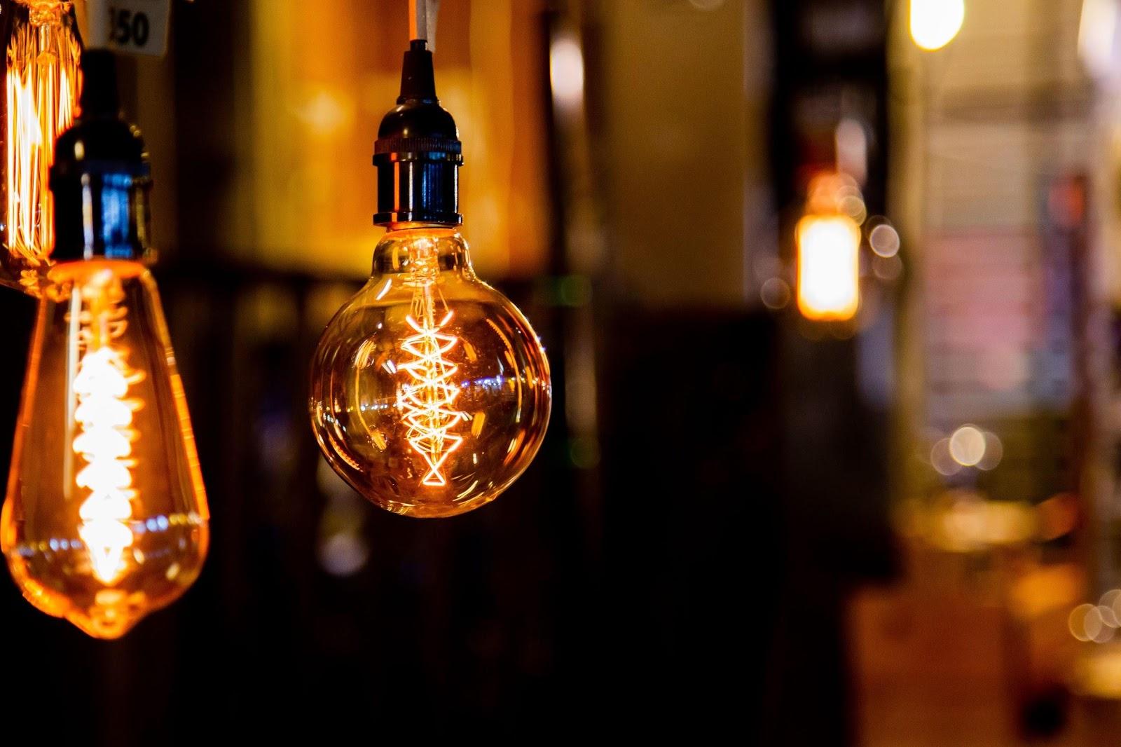 Cum alegi becul LED in functie de lumina calda sau rece