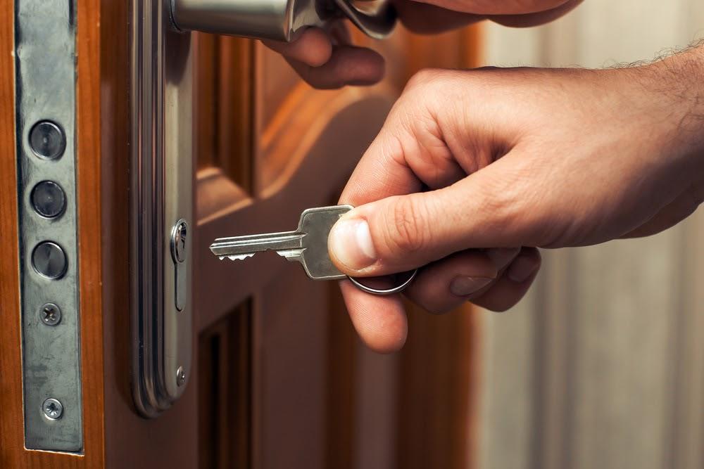 garantie pentru usa