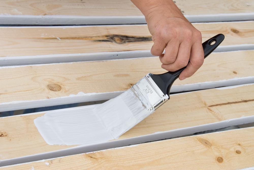 Cum alegi grundul pentru lemn