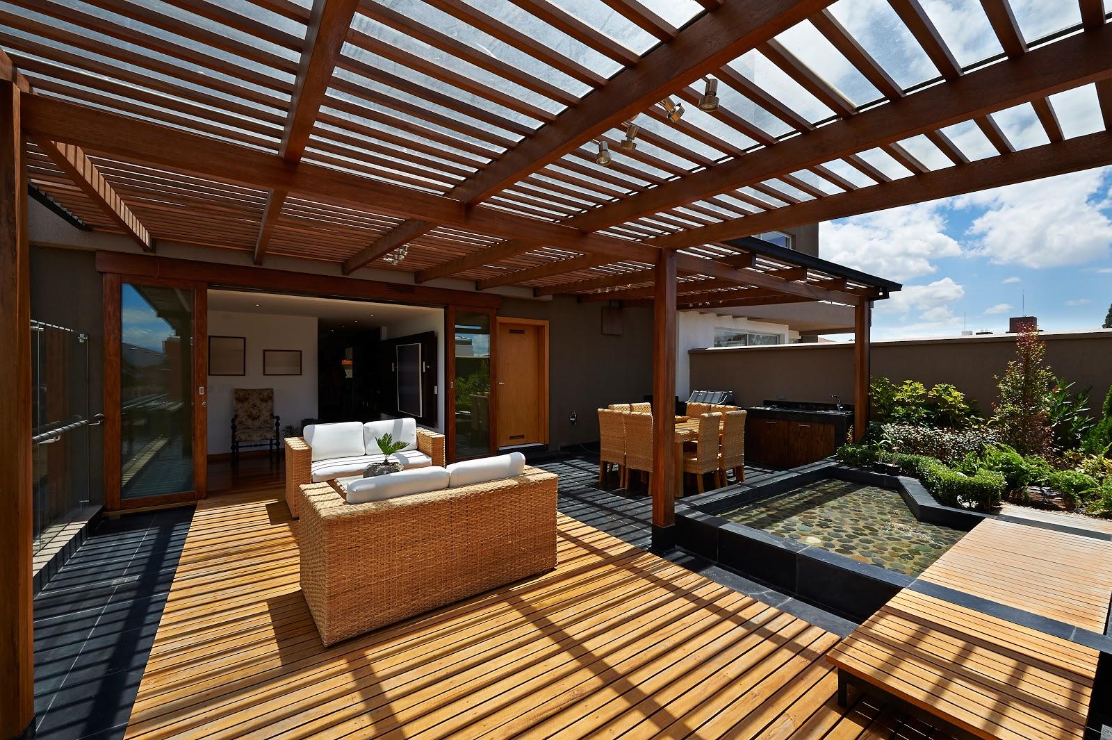 Avantaje si dezavantaje - podea terasa din lemn