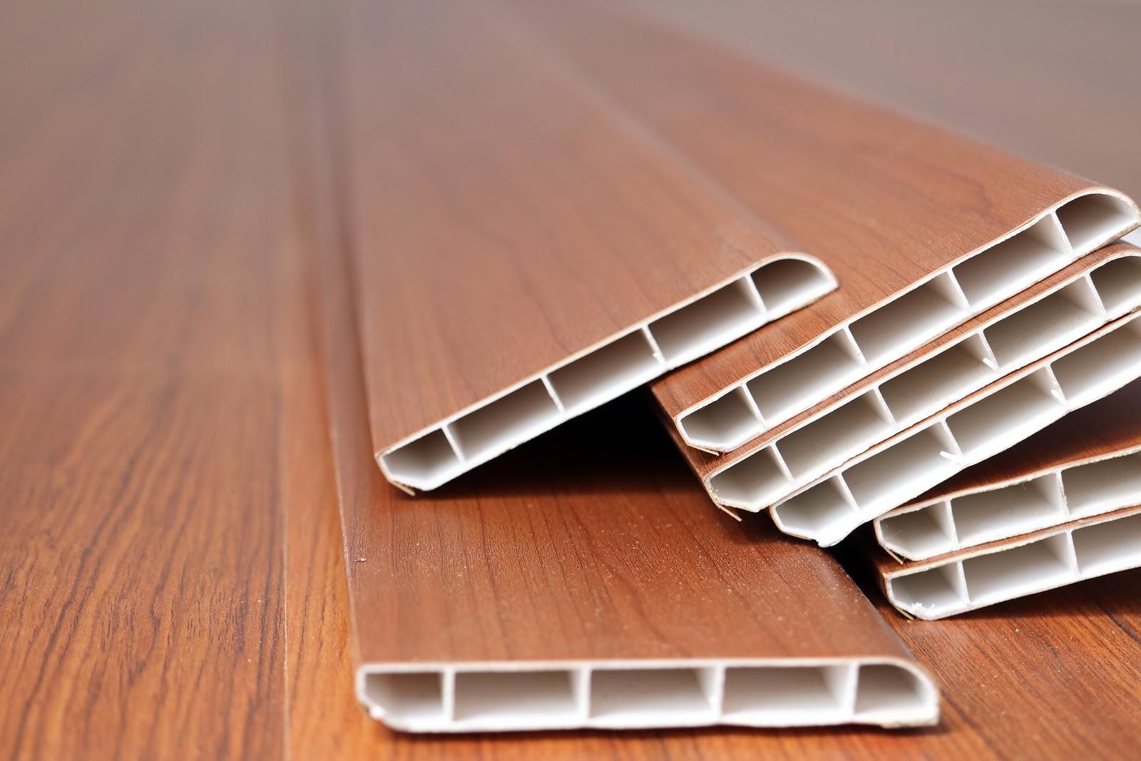 Avantaje si dezavantaje - podea terasa din PVC