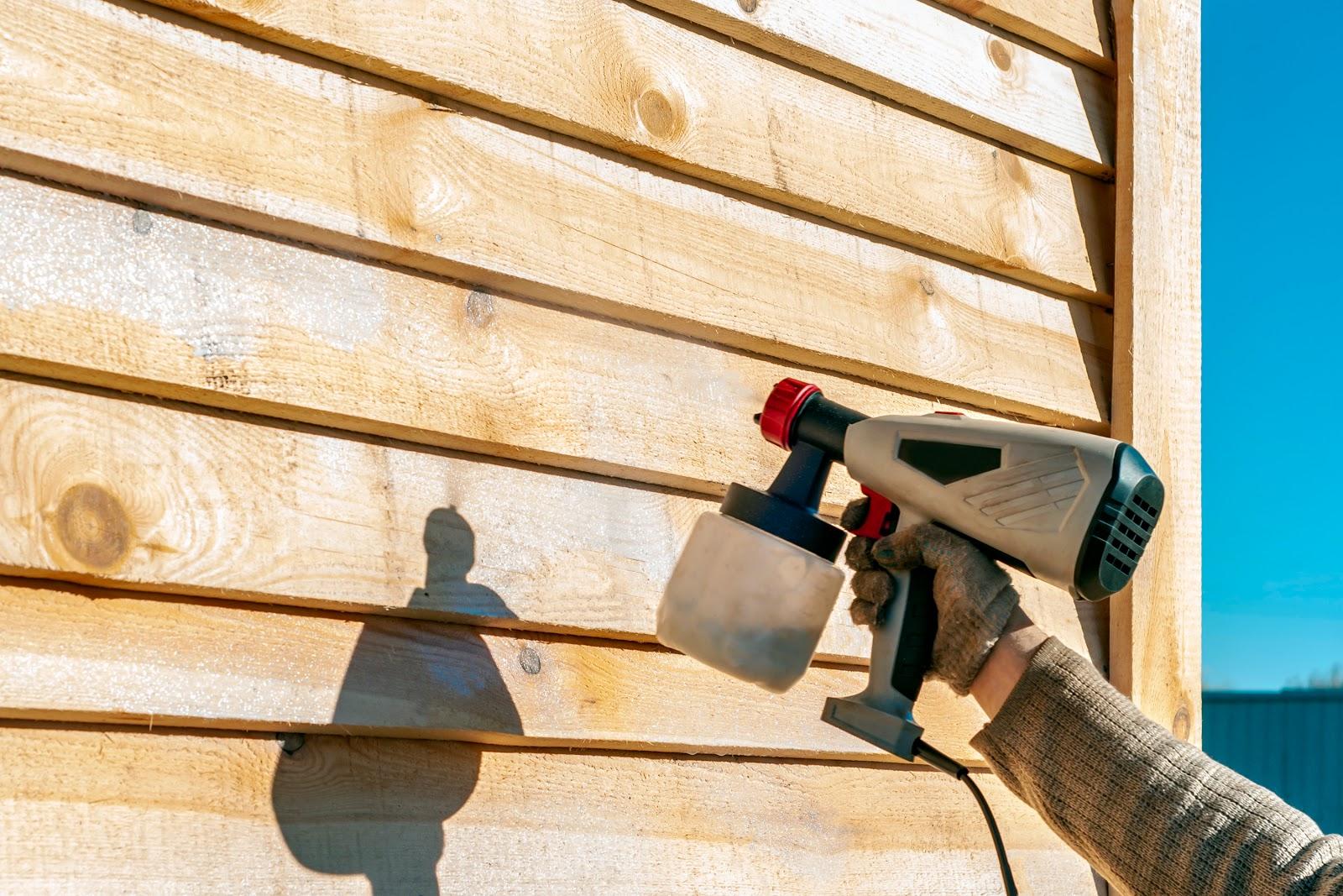 Cum se trateaza lemnul destinat constructiilor?