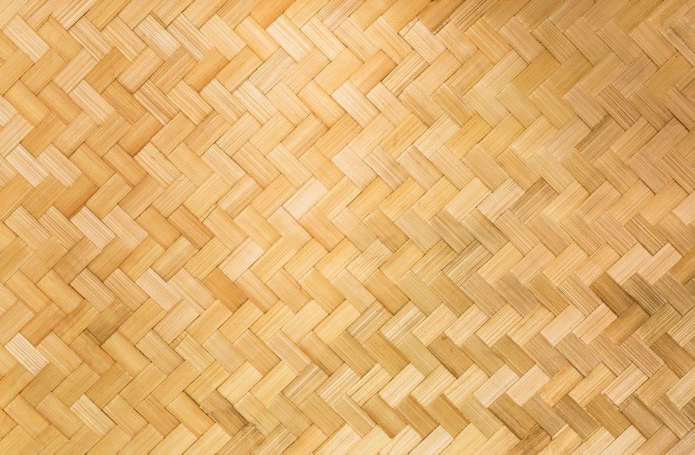 Podea bambus