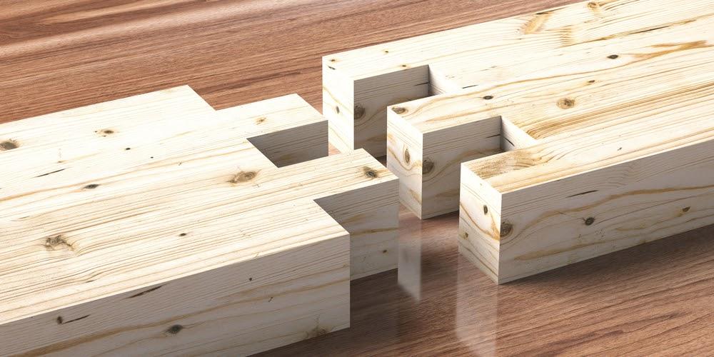 Tipuri de asamblare a lemnului