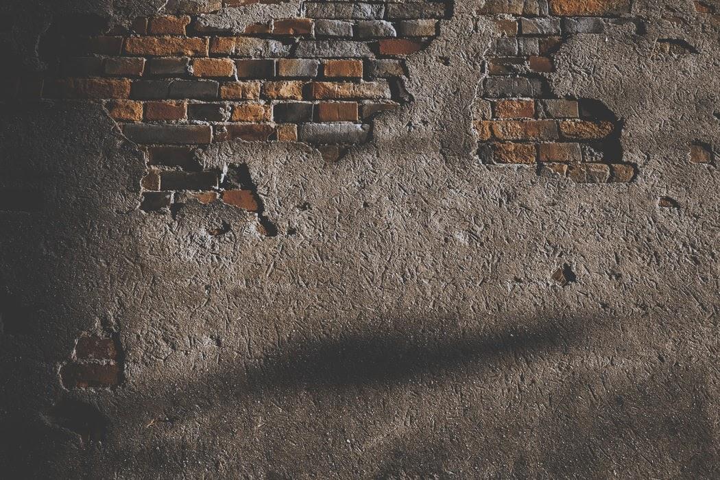 Zid reparatie